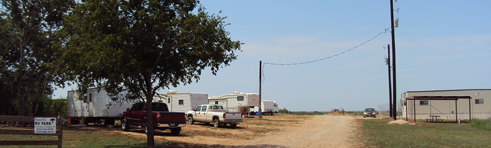 Country View Rv Park Camping Near Eagle Ford Shale